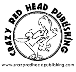 CRAZY RED HEAD PUBLISHING